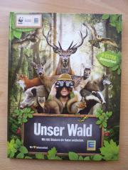 WWF Sticker