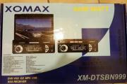 Xomax Multimedia Autoradio