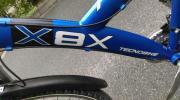 XOX Technobike Alu