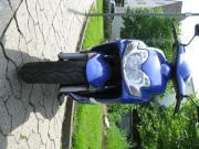 Yamaha JogRR 50 -