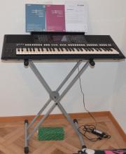 Yamaha Keyboard PSR -