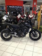 Yamaha MT09 ABS ML Black