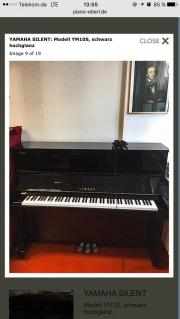 Yamaha-Silent-Klavier