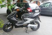 Yamaha YQ 50