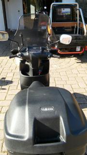 Yamaha Zest