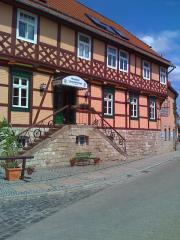 Zilly wunderschönes Gasthaus
